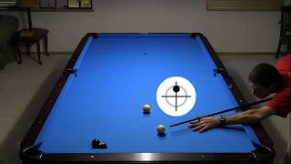 9-ball/10-ball Advanced Herd and Cushion-Compression Shots, an excerpt from VENT-V