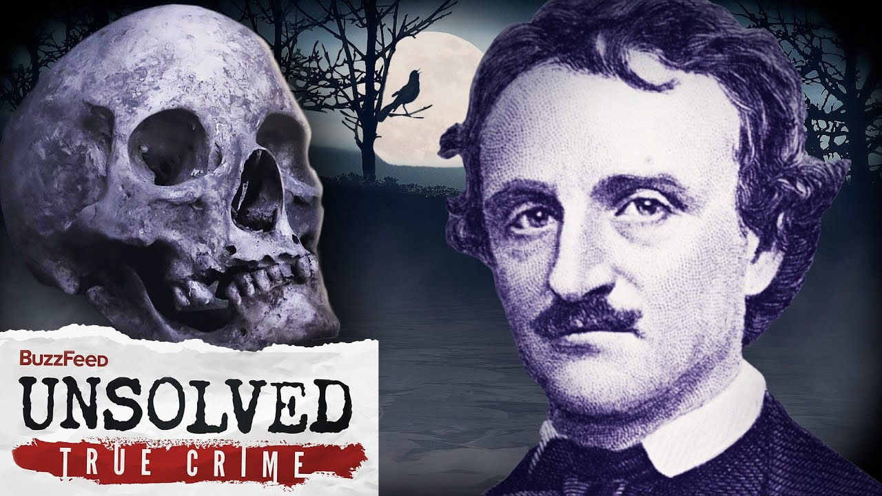 The Macabre Death Of Edgar Allan Poe