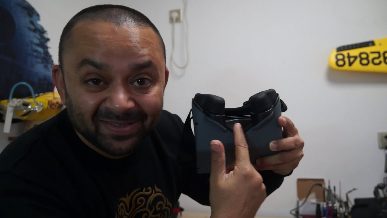 Watch this before you buy Eachine EV900 1080P HD FPV Video Goggles фото