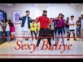 Sexy Baliye | Aamir Khan | Mika Singh | Choreography by Vijay Akodiya