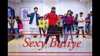 Baixar Sexy Baliye | Aamir Khan | Mika Singh | Choreography by Vijay Akodiya