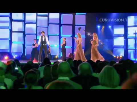 Alexander Rybak - Fairytale (Norway)