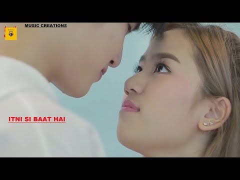 ITNI SI BAAT HAI || AZHAR || ARIJIT SINGH,PRITAM || KOREAN MIX || MUSIC CREATION