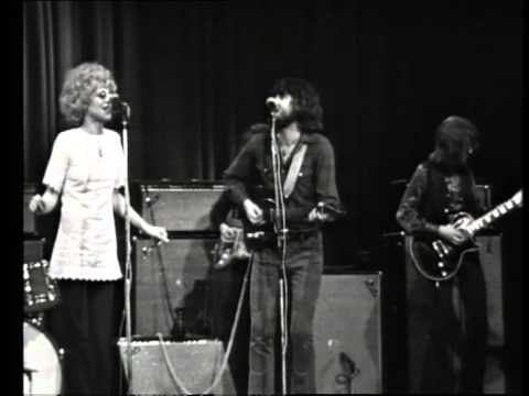 Delaney & Bonnie & Friends: Copenhagen December 10, 1969