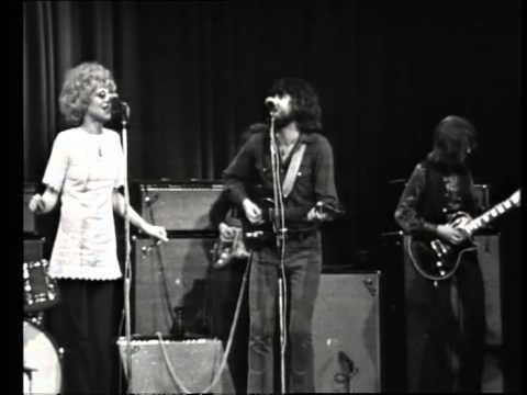 Delaney & Bonnie & Friends: Copenhagen December 10, 1969
