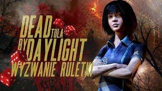 Dead By Daylight - Wyzwanie Ruletki z Hastem #10 ( Feng Min )