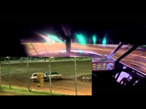4-25-15 281 speedway hobby stock feature