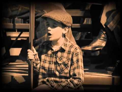 Brendan MacFarlane songMoney Wont 2008