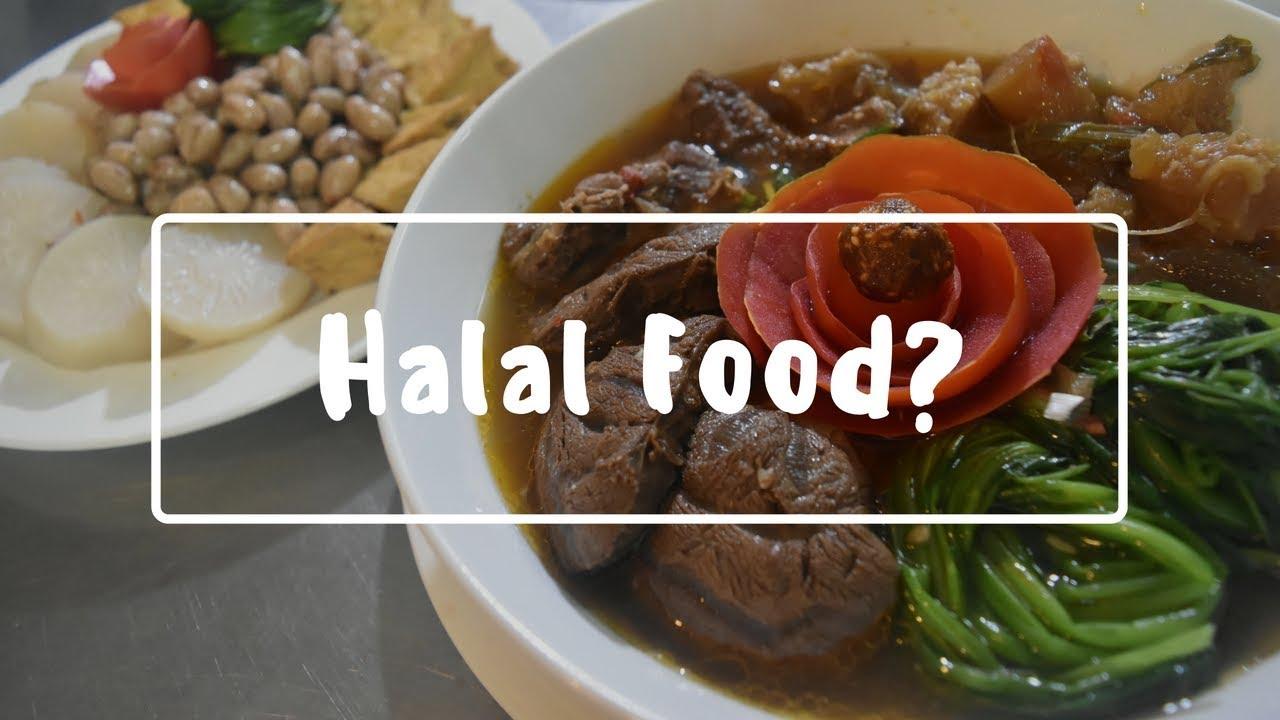 What Is Halal Food Penjelasan Tentang Makanan Halal
