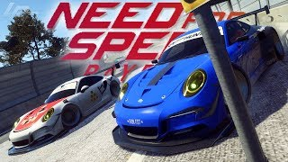 Einfach nur Vollgas! - NEED FOR SPEED PAYBACK Part 35 | Lets Play NFS Payback