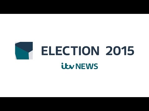 Election Night Live | UK Election 2015 | ITV News