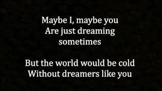 Scorpions Maybe I Maybe You Karaoke