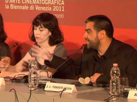 68th Venice Film Festival - Orizzonti - Verano