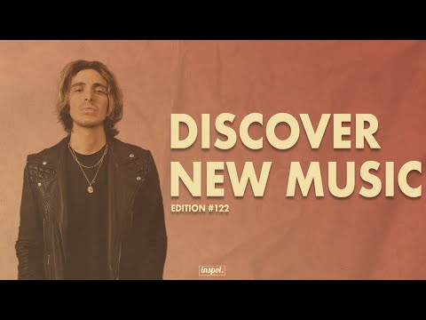 Discover New Music Edition 122