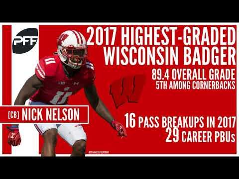 Oakland Raiders Draft Picks | PFF