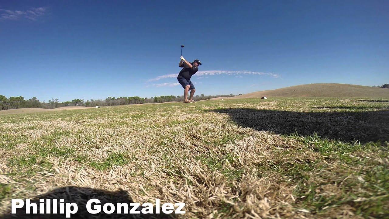 Timber Creek Golf Day