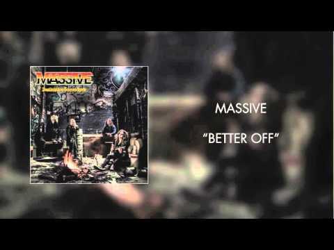 Massive - Better Off (iTunes Bonus Track)