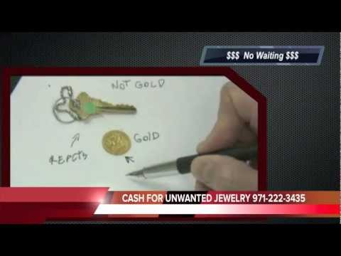 How to Test Gold with Nitric Acid - Portland Gold Buyers