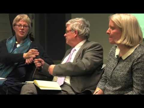 Chester Beatty Library Symposium 2016 - Panel discussion