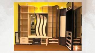 Красивые прихожие на заказ  Студия мебели Чудо Шкаф(, 2016-02-12T08:16:07.000Z)