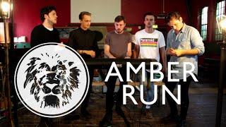 Amber Run -