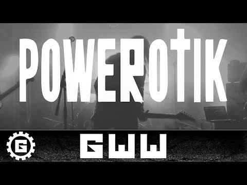 POWEROTIK - LIBERTY - GOTHIC WORLDWIDE (OFFICIAL LYRIC HD VERSION GWW)