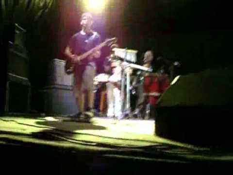 Banda Cultura Reggae - Meias Verdades