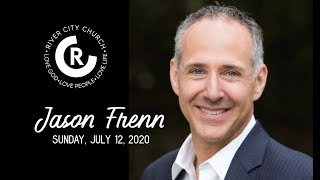 Sunday, July 12th: Jason Frenn
