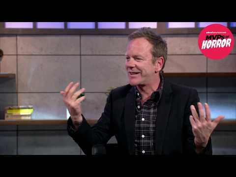 Tawny - Kiefer Sutherland Reflects On The Making Of The Lost Boys!