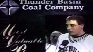 1996 ghs basketball championship brett keisel interview k2tv