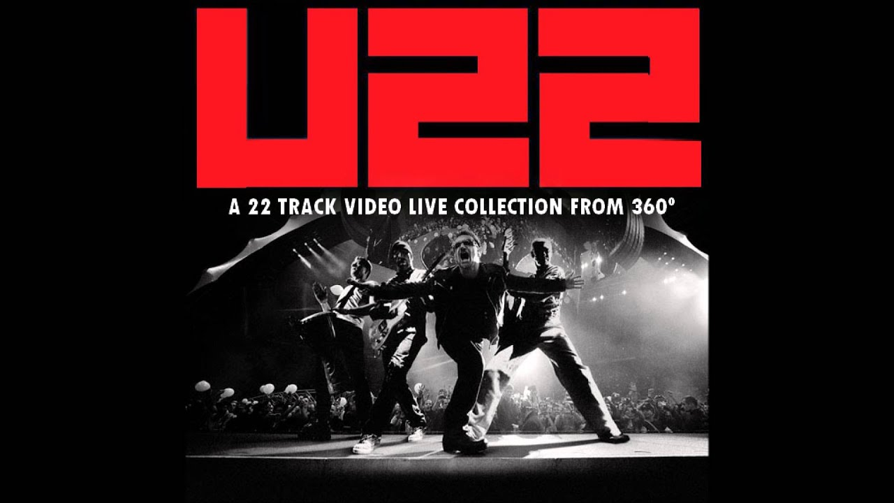 "Resultado de imagen de U2: ""U22 The Show Never Done"" [Entire Show 1080p by MekVox]"