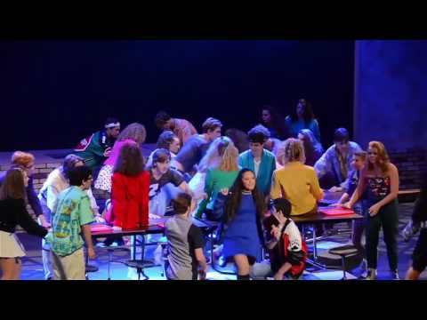 Songs from Heathers: The Musical (High School Edition)