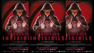 Görünmez Çocuk - Türkçe Dublaj  Film İzlesene