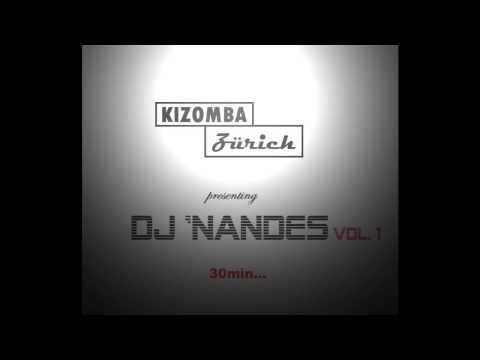 Kizomba Zürich /// Mixed by 'Nandes