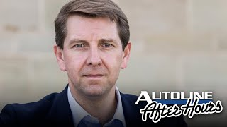 Simon Sproule Has Forgotten More About Auto Than Many Experts Know