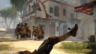 Gamescom трейлер | Assassin's Creed 4 Black Flag [RU]