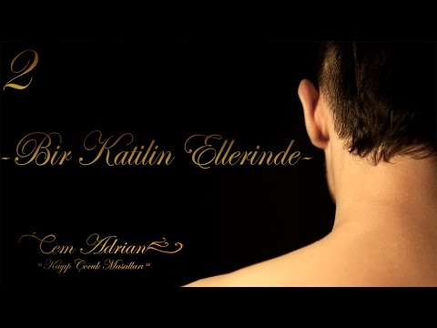 Cem Adrian - Bir Katilin Ellerinde (Official Audio)