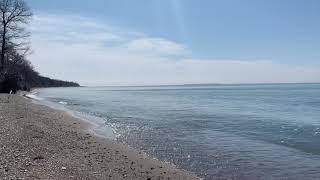 Natural Rhythm Guided Meditation - Fish Point, Pelee Island