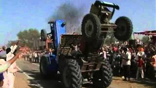 Repeat youtube video destroy in seconds 5911 vs standard tractor pind kurrar(barnala)