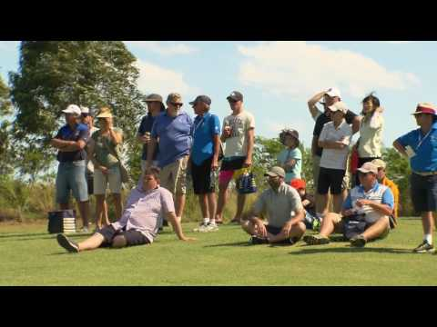 2016 NSW Open Final Round Highlights