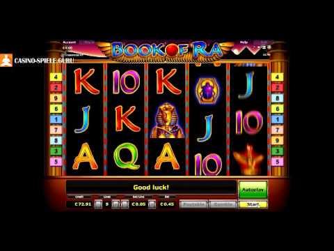 Video Spielautomaten kostenlos spielen risiko