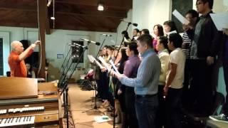 Nguyện Xin Chúa Đến[Veni, Veni Emmanuel] - [Cổ nhạc Latin] Khổng Vĩnh Thành