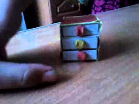 видео: Мои самодельные вещи для кукол