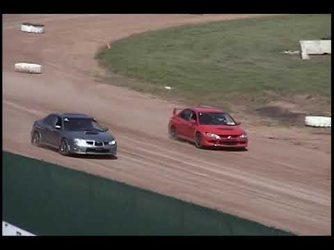 2012 Spectator Races // Shawano Speedway