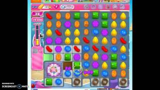 Candy Crush Level 924 help w/audio tips, hints, tricks