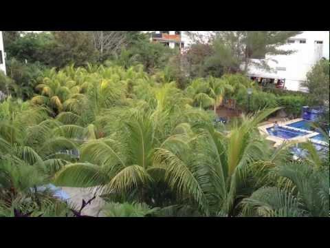 Real Playa Del Carmen (Mexico)