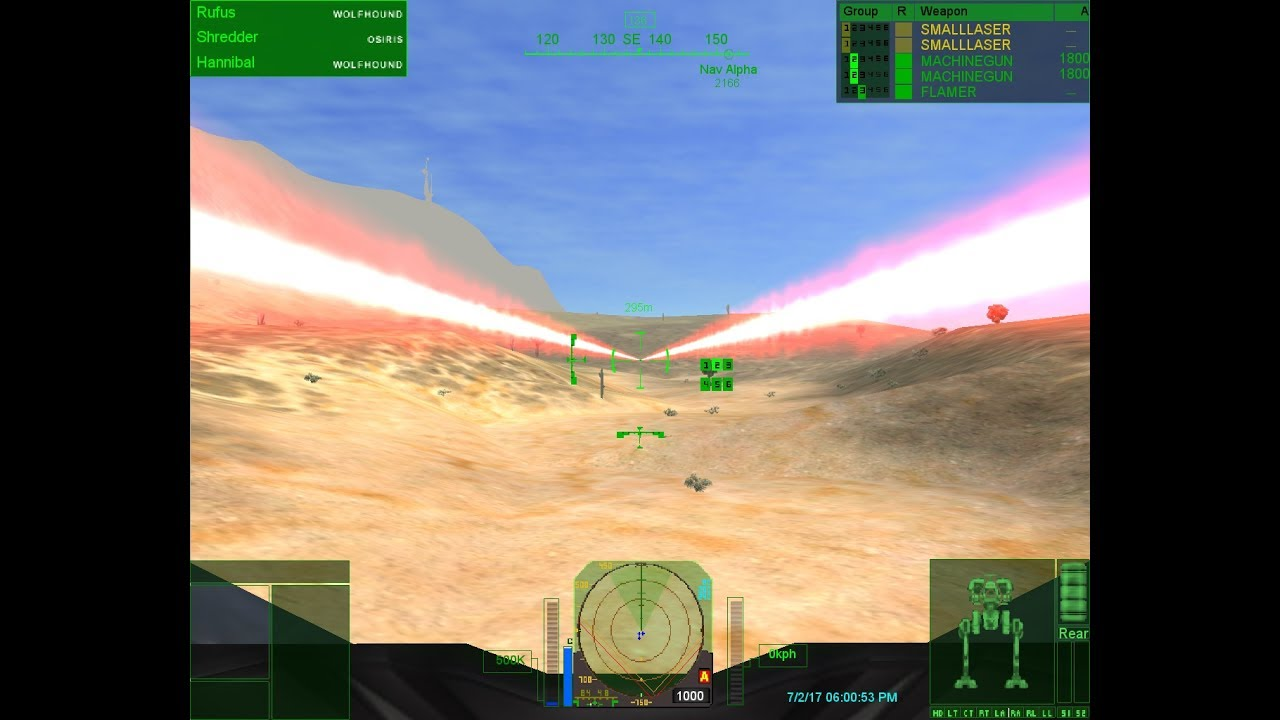 mechwarrior 3 download free iso