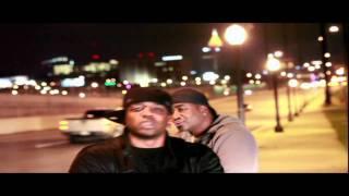 Canton Jones- BIG [OFFICIAL music video]