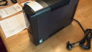 CyberPower 1500VA 900W Sinewave UPS (CP1500PFCLCD) Review