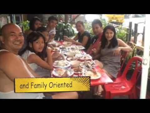 family oriented filipinos